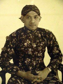 Sri Sultan HB IX