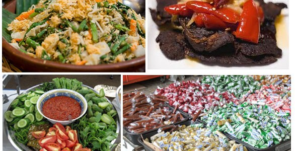 14 Makanan dan Minuman yang Sudah Ada Zaman Jawa Kuno (Bagian 1)