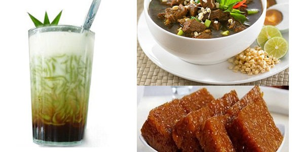 14 Makanan dan Minuman yang Sudah Ada Zaman Jawa Kuno (Bagian 2)