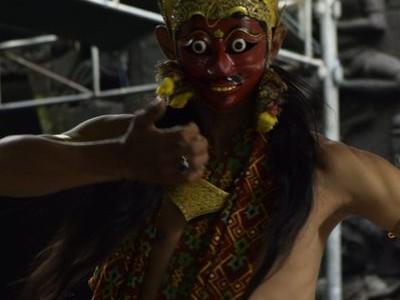 Cerita Panji dalam Kepurbakalan Indonesia (Bagian 5 dari serial artikel seputar lakon Panji)