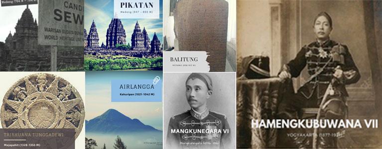 Soeharto dan 7 Raja Jawa yang Lengser Keprabon